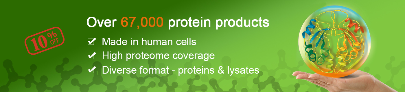10_ off Protein Products Offer