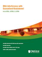 RNAi Brochure
