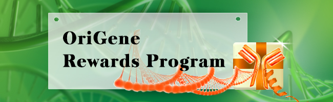 OriGene Rewards Program
