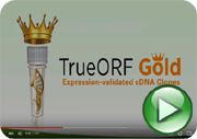 TrueORF Gold Overview