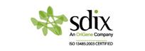 SDIX Logo